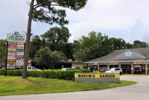 פארק העסקים המבוקש – Marvins Garden